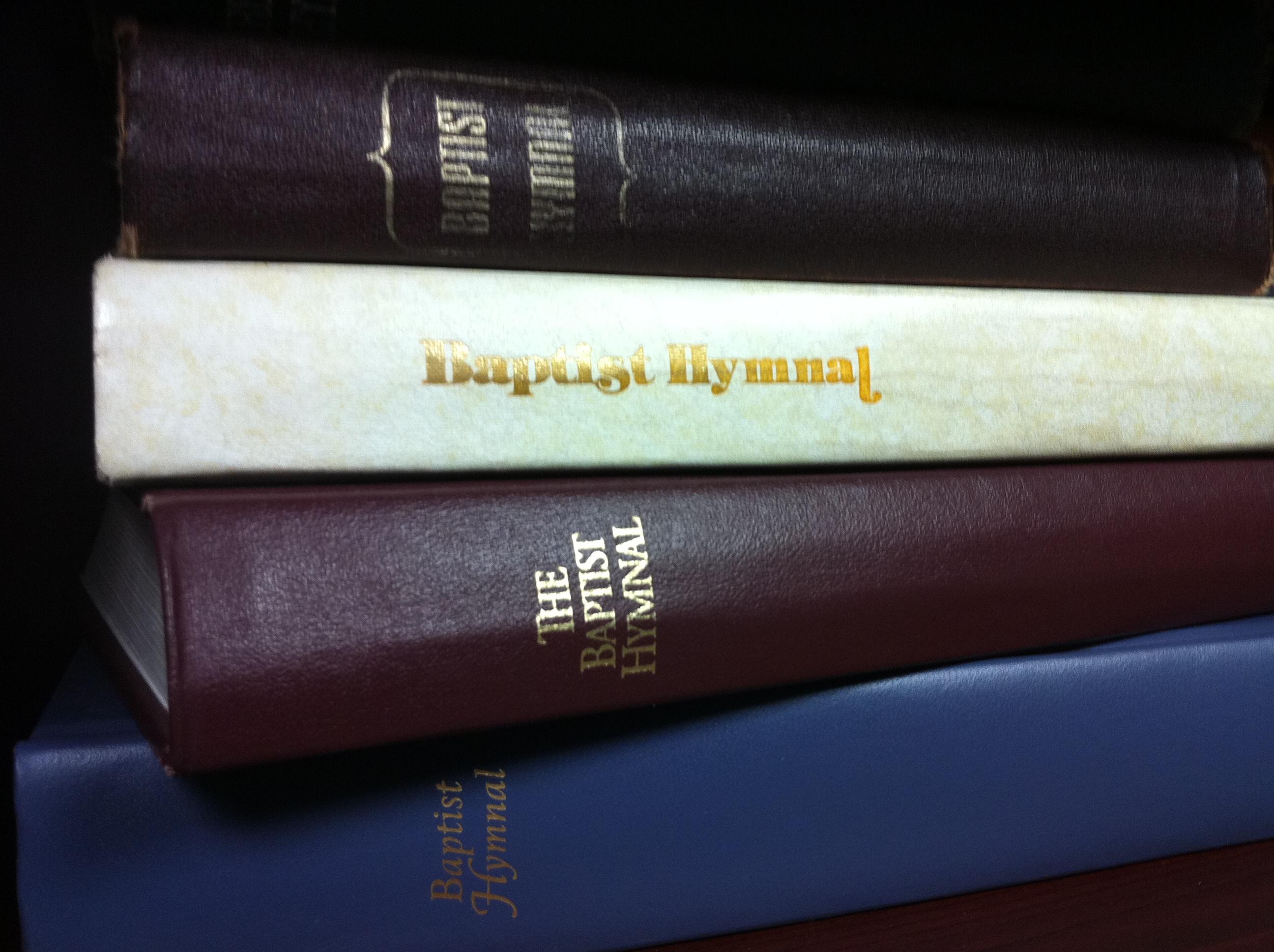 A Running List of Modern Hymns | Church Music Today