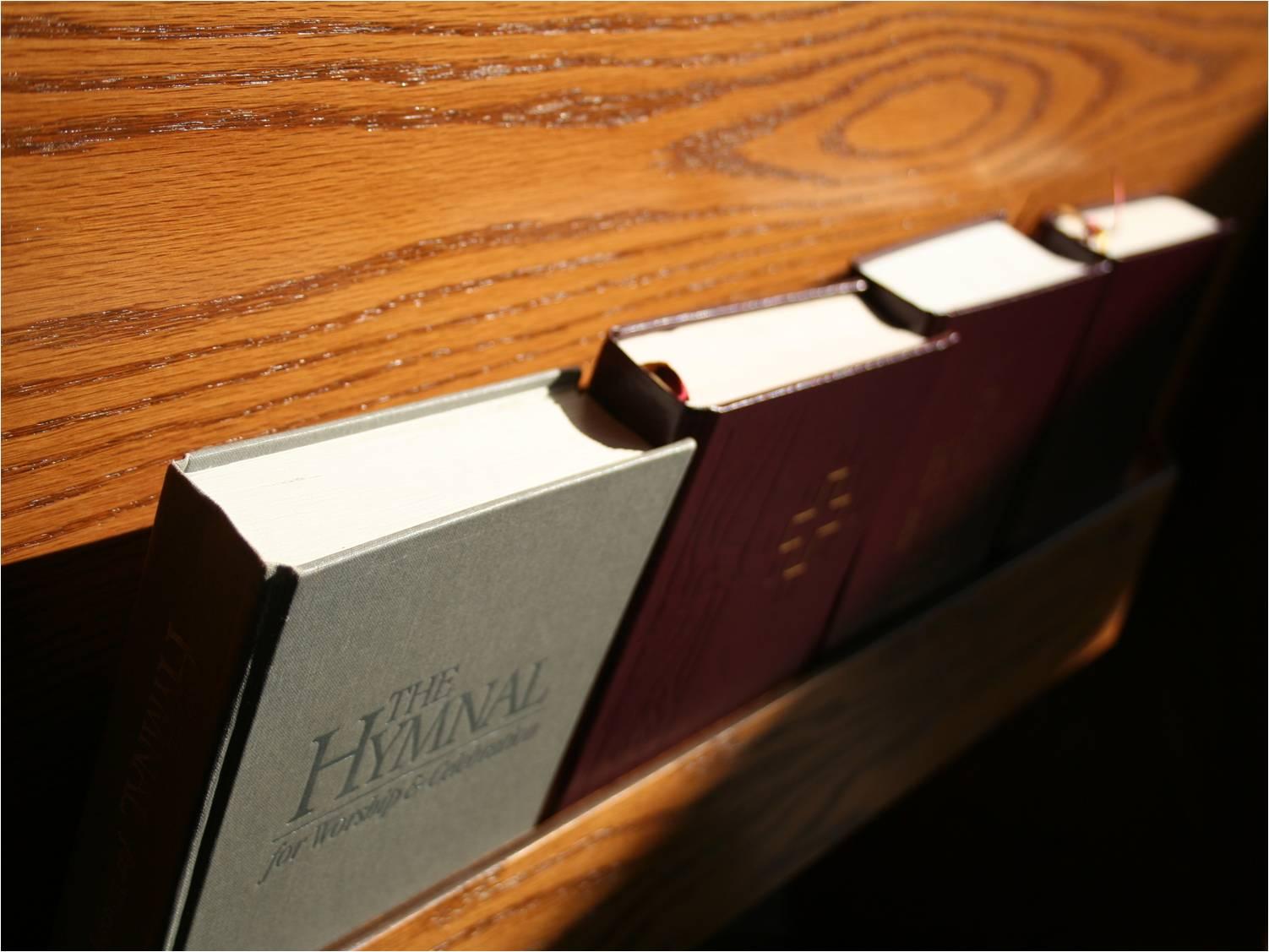 Lutheran Hymn Index