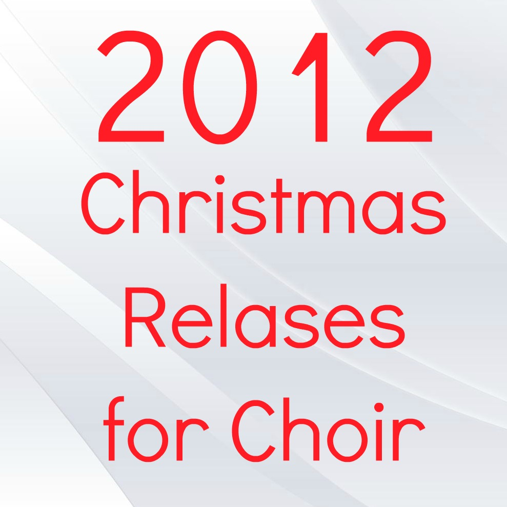 Easy Christmas Cantatas For Small Choirs