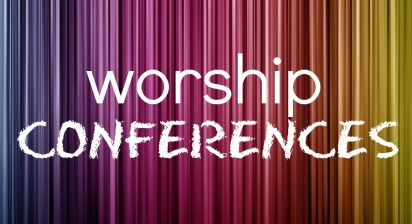 worship conferences